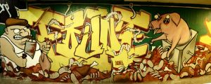 butcher.of.graffiti by pLu200SuR