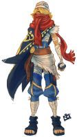 SS Sheik Redesign by Redundantthoughts