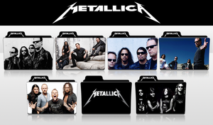 Metallica by SmokeU