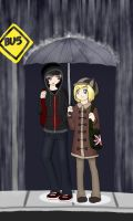 SP: Rainy Days by EranthyaeNoire