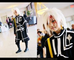 Anime North 09: Best Shots 56 by Henrickson
