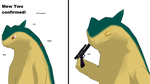 My reaction to MewTwo Confirmed in SSB by dew00trulz