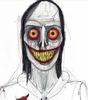 Jeff the Killer by Bordeaux42390