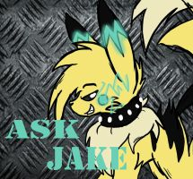 Ask Jake (link in desc.) by Void-Adoptables