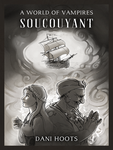 A World of Vampires: Soucouyant by dasomerville