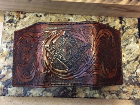 Free mason wallet by Lost-Ragnarok