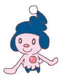 Dr. Manny's Database: Mime Jr.  by DoctorManny