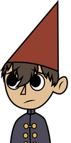 Wirt by CobaltShade98