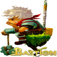 Bastion Dock Icon by Rich246