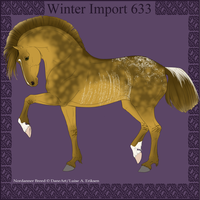 Winter Import 633 by ThatDenver
