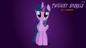 Twilight Sparkle v1.0 - Download by ViperBrony454
