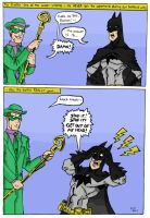 Batmans TRUE Origins Part 4 by TheMonkeyYOUWant