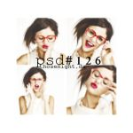 psd #126 by thosenight