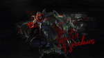 Zed Wallpaper by ToxicKhroeger