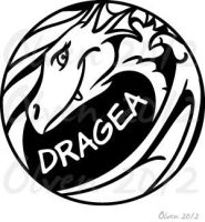 Dragea GC stamp by theOlven