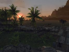 Crysis HD Screenshot 3 by DarkRed27