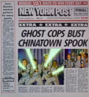 Real ghostbusters news by rgbfan475