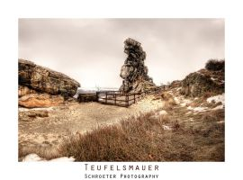 Devils Wall No4 pano color by matze-end