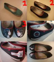 MCR Shoes 2 by xx-gem-xx