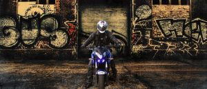 Pulsar 200 NS Time line cover by tilltheend