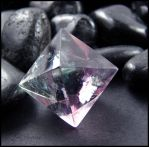 Octahedron by andromeda