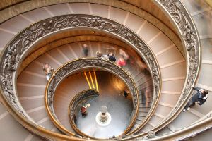 Staircase by jes-rome