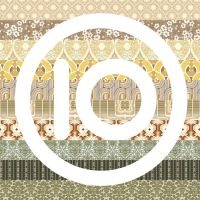 10inc. photoshop patterns A by 10inc