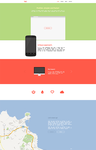 Talf - Flat Web Design by kEjnAv