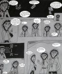Final Fantasy 1 Comic: Page 3 by aurahunter