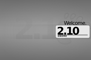 Gnome 2.10 - 2 by Chromakode