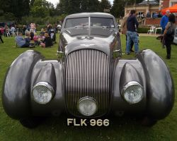 Ultra Rare MX Derby Bentley by Taking-St0ck