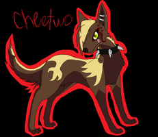 .:Cheetwo:. by screms