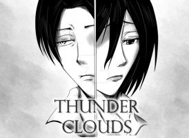 Thunder Clouds Cover by Harei-ruto