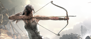 Turning Point WEB - Bow And Arrow Render  V2 by FearEffectInferno