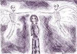 X.Angels.Of.Unknown.X by Drenched-In-Cyanide