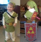 Link by Nerds-and-Corsets