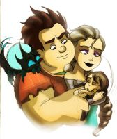 Icebreaker: Family by DangerMask
