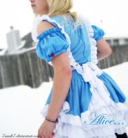 +Alice: Dress+ by 7madi7