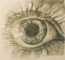 Eye eye by e5ther