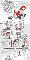 The Experiment Round 1_01 by Mr-M7