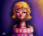 Ms. Lalonde by Pichiruun