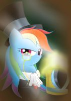 20% Cooler Like a Sir by pikashoe90