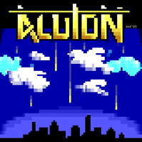 This Is Aluton by hed854k
