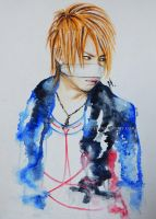 Reita [DREAM] by Yazuen