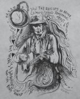 neil young tribute by SCHEINonMe