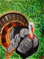 Gobble 2011 by LAReal