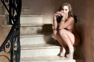 Gracie Glam No.3 by industrybyrick