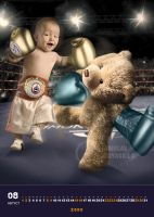 boxin by StanOd