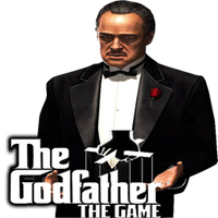 The Godfather: The Game Icon by Rich246