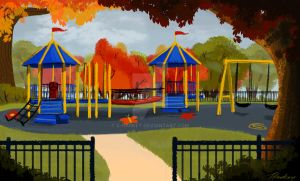 Playground Concept by S-Harkey